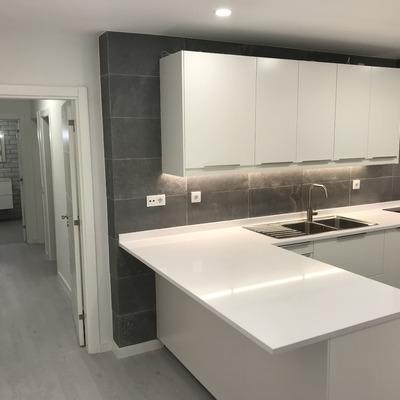 Remodelação Geral de Apartamento em Murtal / Cascais