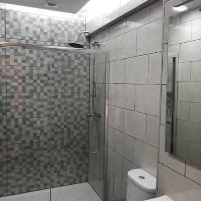 Remodelação em Casa de Banho