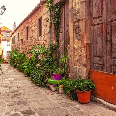 7 casas portuguesas tradicionais que inspiram