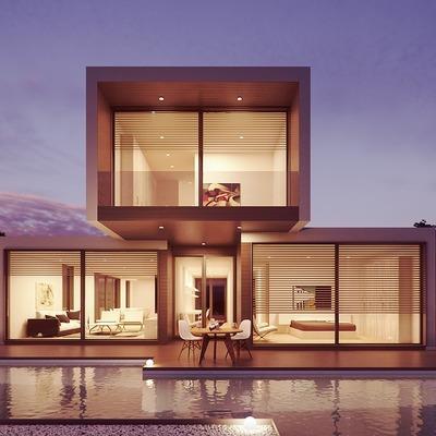 7 boas razões para construir uma casa pré-fabricada de madeira