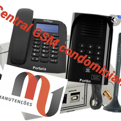 Central GSM