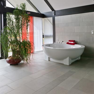 E se já é a hora de remodelar a sua casa de banho?