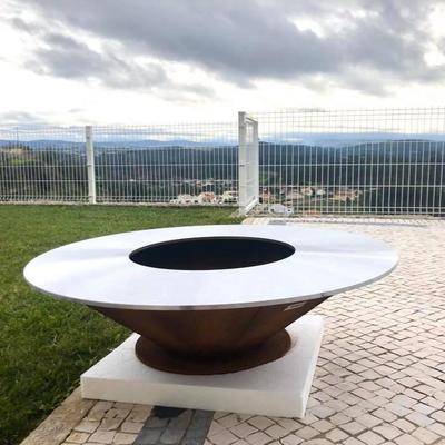 Circle exterior - Coimbra