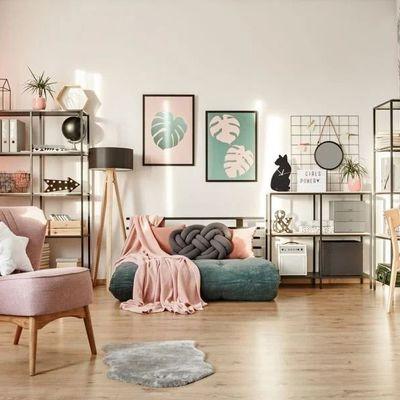 Como dar destaque aos acessórios decorativos: 6 Ideias