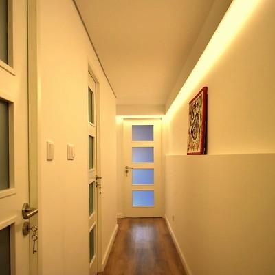 Remodelaçao total de apartamento