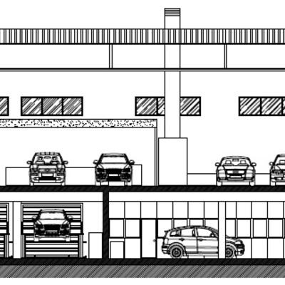 Oficina Reparação Automovél