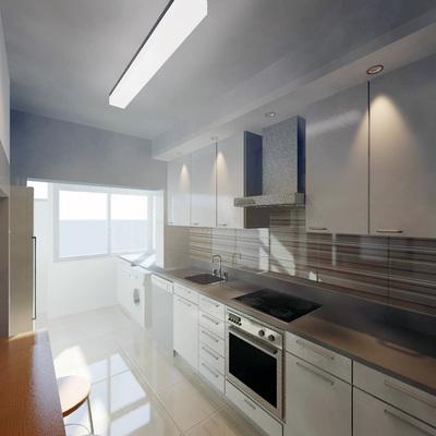 Projeto Apartamento - Paço de Arcos