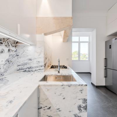 Apartamento na Pç. da Alegria, Lisboa (Junho 2019)