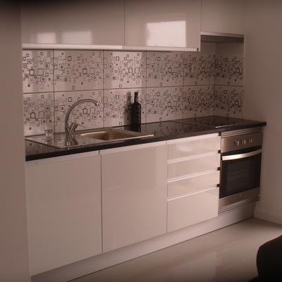 renovação / remodelação de apartamento