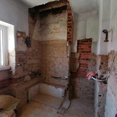 T2 - Remodelação total de Apartamento - Resultado Comprovado