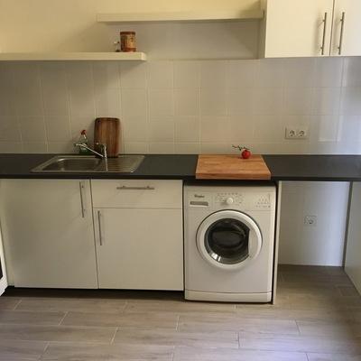 Remodelação de apartamento - Lisboa - Zona historica