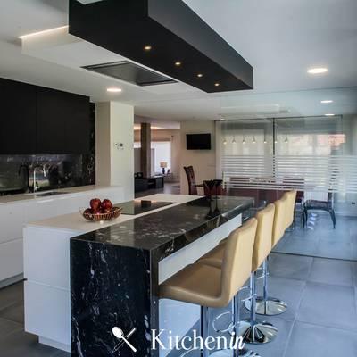 Cozinha BW