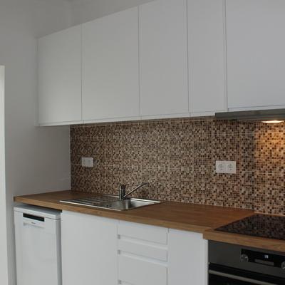 Remodelação de Apartamento - Montijo 2º direito