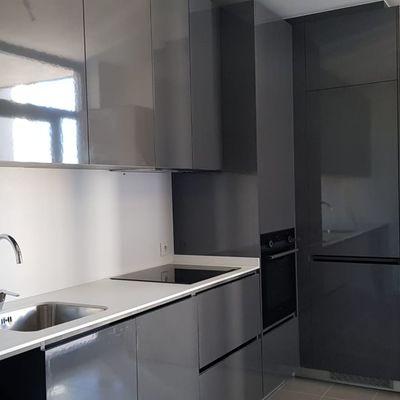 Remodelação total de Apartamento T3