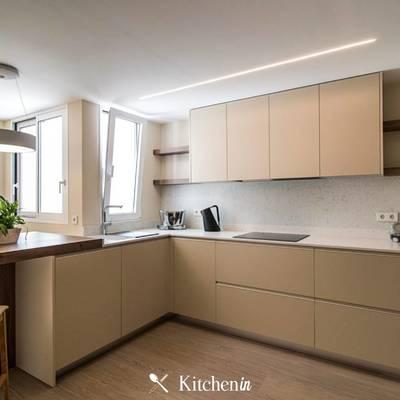 Cozinha KI