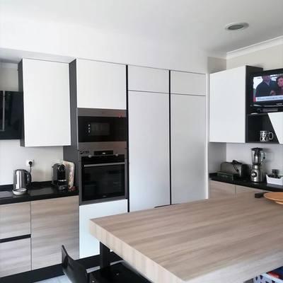 Cozinha Modelo Mia