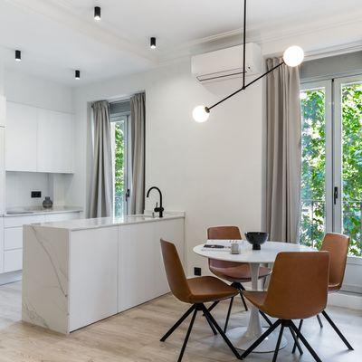 cozinha transformação