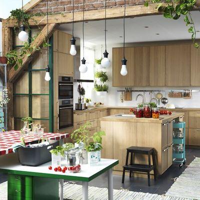 5 estilos decorativos que são tendência em cozinhas