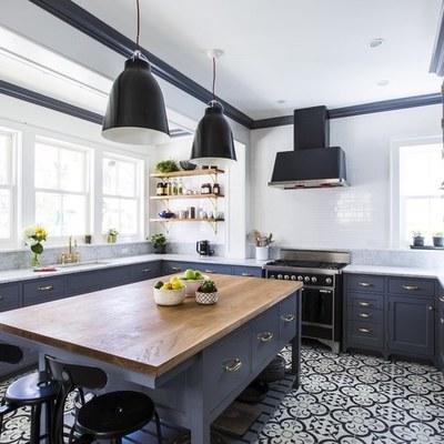 Antes e depois de 5 cozinhas renovadas