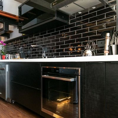 Tendências para a sua cozinha