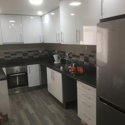 Remodelação Geral Apartamento