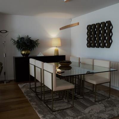 Decoração & Design de Interiores