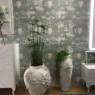 decoração interior