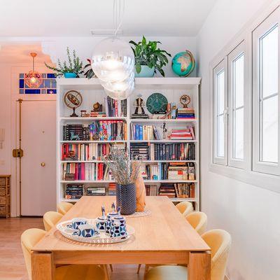 Como decorar uma casa alugada sem gastar muito