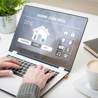 Alarmes em casa: Como manter a casa segura o ano todo