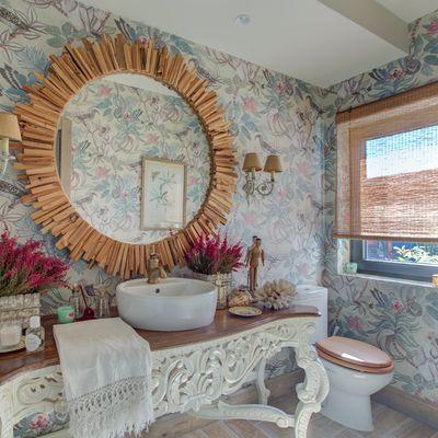 diy casa de banho
