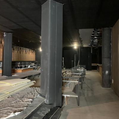 Bar Temático