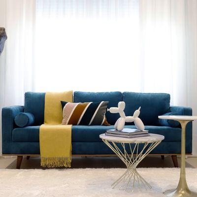 Estofar sofás: Dê uma vida ao seu sofá sem gastar muito