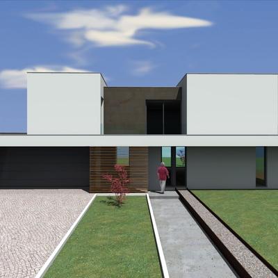 Casa SUB RIBAS