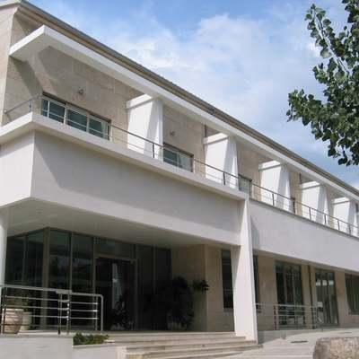 Hotel Don Manuel - Gandra, Valença