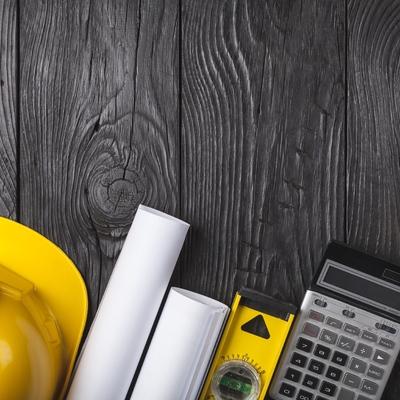 A recuperação económica do sector da construção civil