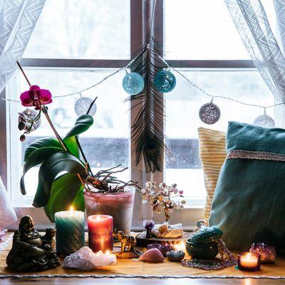 15 maneiras de ter uma casa hygge