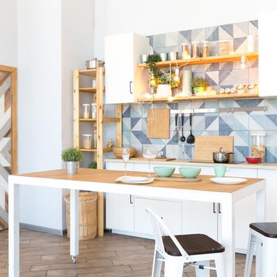 Pós-remodelação: 10 dicas a seguir para ter a sua cozinha impecável!