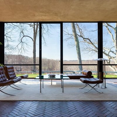 3 Casas de vidro que irão te surpreender