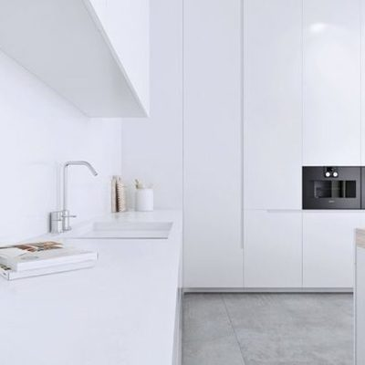 6 vantagens de ter uma casa minimalista