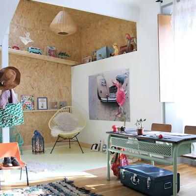 Materiais low cost, para ter uma casa nota 10