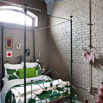 8 camas de revista para sonhar acordado