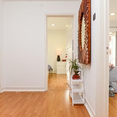 Remodelação Apartamento T2