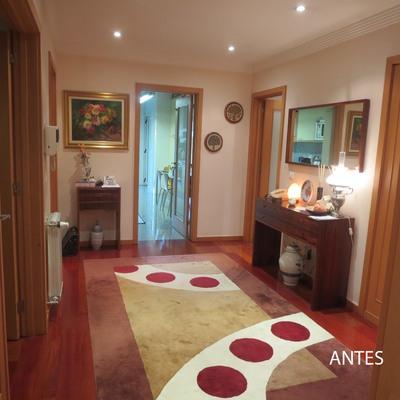 Remodelação Total Apartamento T5 em Vila Nova de Gaia