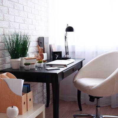 home office organização