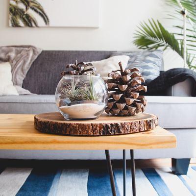 7 Tendências de decoração dos Millennials
