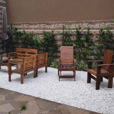 4 ideias fantásticas e baratas para o seu jardim