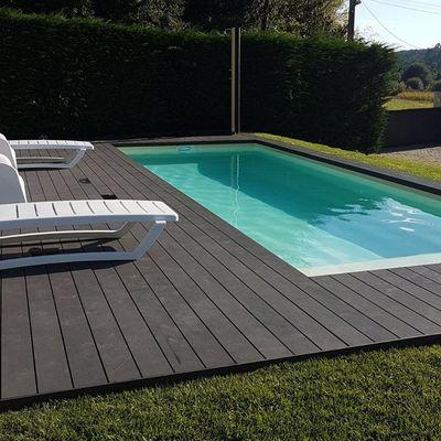 5 Truques para preparar a sua piscina para o verão