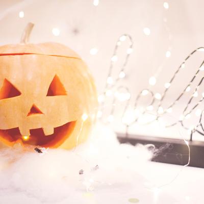 Decoração de Halloween: Prepara-te para o Dia das Bruxas!