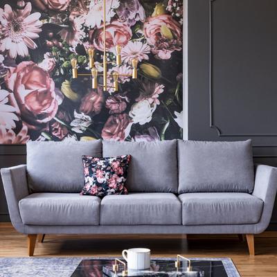 Menos é mais? Saiba como decorar a sua casa com o minimalismo e o maximalismo