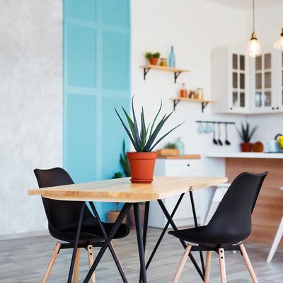 A cor ideal para sua casa de acordo com a psicologia das cores